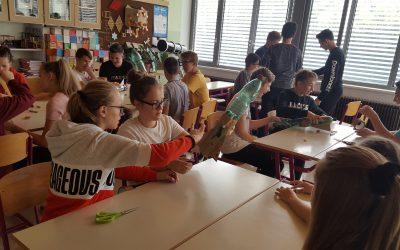 Naravoslovni dan – astronomija (8. in 9. razred)