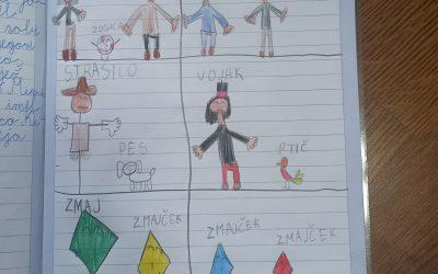 KD – PŠ Donačka (3. razred)