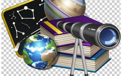 Naravoslovni dan v 8. in 9. razredu (Osončje in Luna)