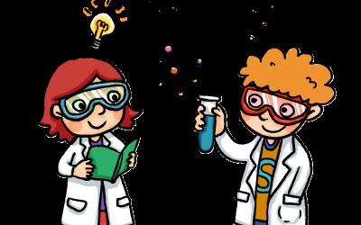 Poskusi v kemiji kar v domači kuhinji