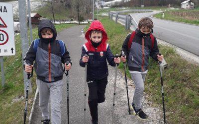 ŠD – Skoki s kolebnico in nordijska hoja (4.-9. razred)